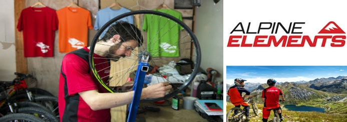 Mountain Bike Mechanic