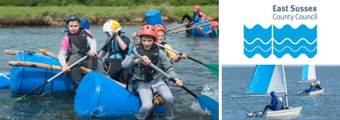 adventure jobs with East Sussex County Council