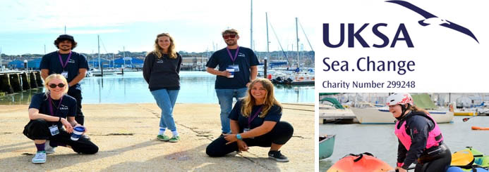 The Maritime Foundation NCFE (level 3 introductory certificate)