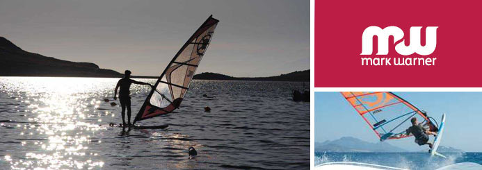 Windsurfing Instructor - Summer 2018