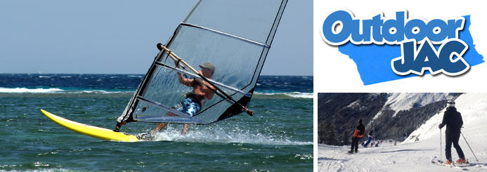 Sailing Instructor Training Course