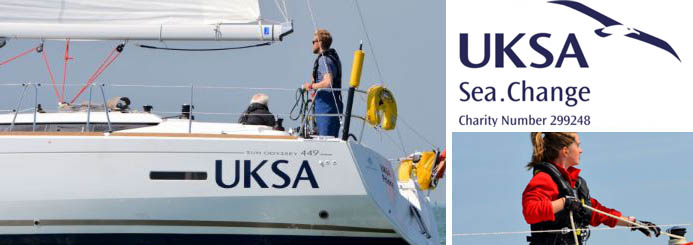 Professional Yachtmaster Offshore
