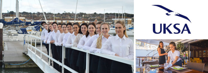 Superyacht Hospitality Training