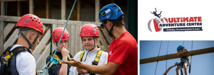NCS Leader/Multi Activity Instructor