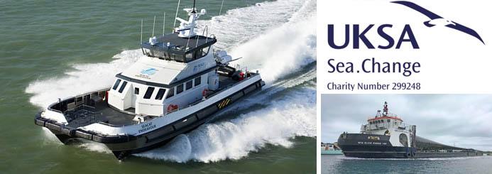 Workboat Crew Member Apprenticeship