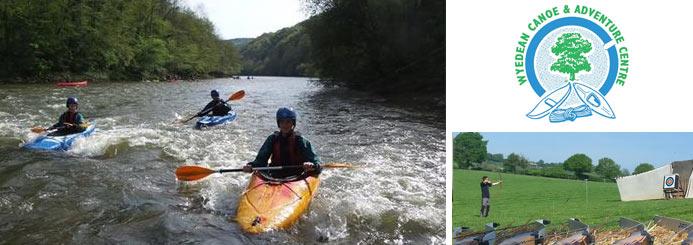 Adventure Activity Instructors