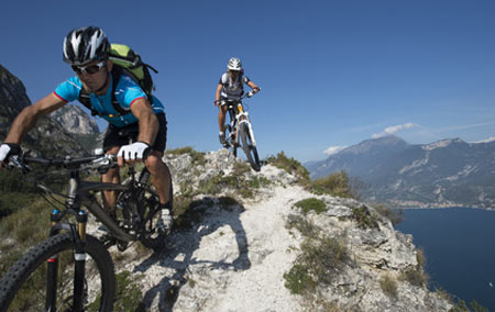 mountain bike leader courses